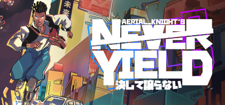 Aerial_Knight's Never Yield Free Download Full Game for PC