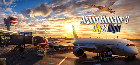 Airport Simulator 3: Day & Night Free Download Full Game for PC