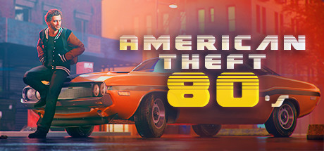 American Theft 80s Free Download Full Game for PC