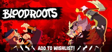 Bloodroots Free Download Full Game for PC