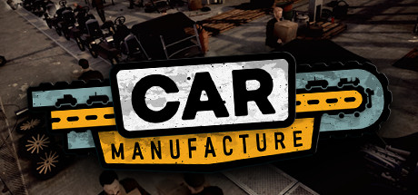 Car Manufacture Free Download Full Game for PC