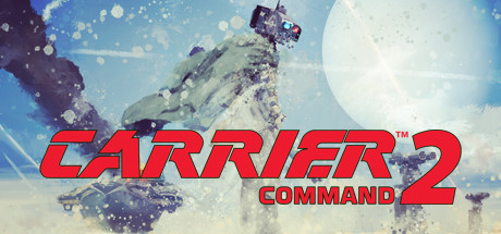 Carrier Command 2 Free Download Full Game for PC