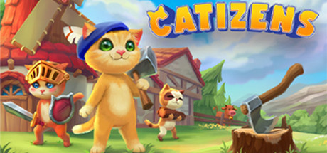 Catizens Free Download Full Game for PC