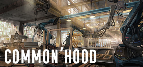 Common'hood Free Download Full Game for PC