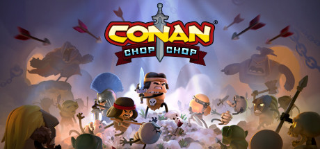 Conan Chop Chop Free Download Full Game for PC