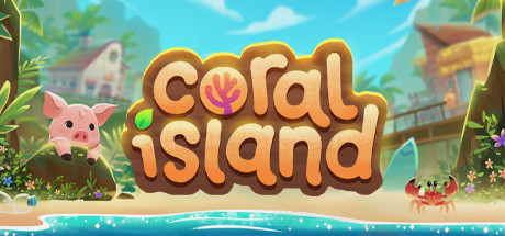 Coral Island Free Download Full Game for PC