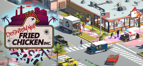 Definitely Not Fried Chicken Free Download Full Game for PC