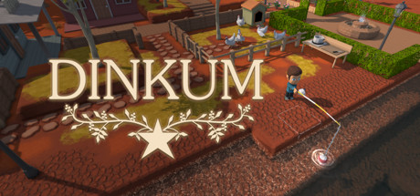 Dinkum Free Download Full Game for PC