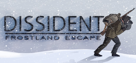 Dissident: Frostland Escape Free Download Full Game for PC