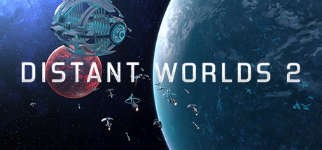 Distant Worlds 2 Free Download Full Game for PC