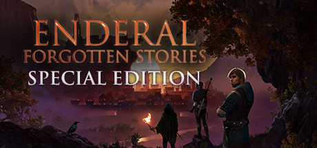 Enderal: Forgotten Stories (Special Edition)Free Download Full Game for PC