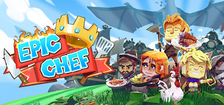 Epic ChefFree Download Full Game for PC