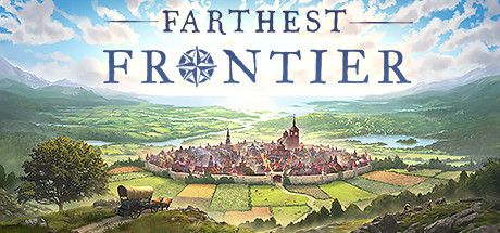 Farthest Frontier Free Download Full Game for PC