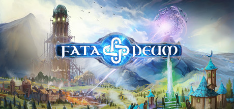 Fata Deum Free Download Full Game for PC