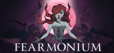 Fearmonium Free Download Full Game for PC