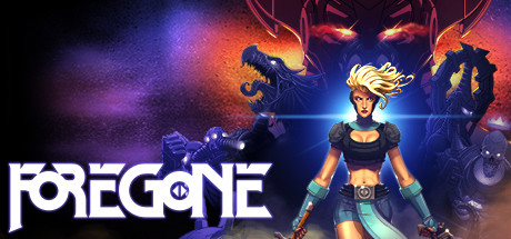 Foregone Free Download Full Game for PC