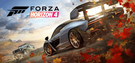 Forza Horizon 4 Free Download Full Game for PC