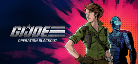 G.I. Joe: Operation Blackout Free Download Full Game for PC