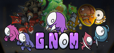 G.NOM Free Download Full Game for PC
