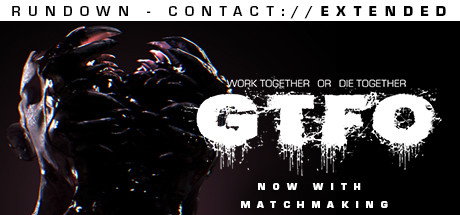 GTFO Free Download Full Game for PC