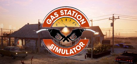 Gas Station Simulator Free Download Full Game for PC