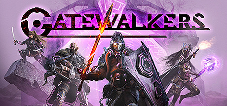 Gatewalkers Free Download Full Game for PC