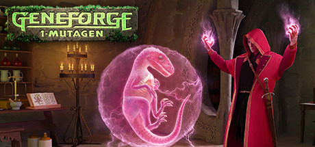 Geneforge 1 - Mutagen Free Download Full Game for PC