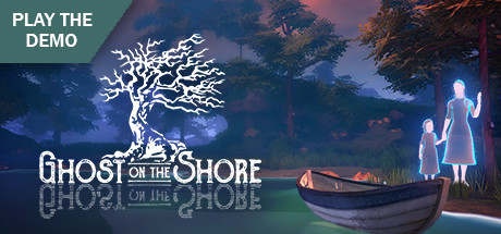 Ghost on the Shore Free Download Full Game for PC