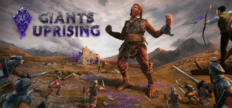 Giants Uprising Free Download Full Game for PC