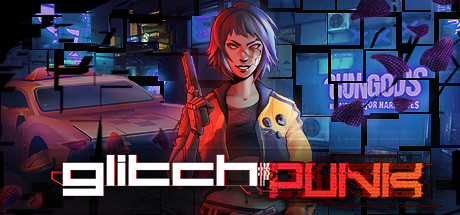 Glitchpunk Free Download Full Game for PC