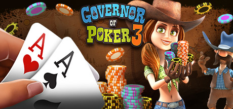 Governor of Poker 3 Free Download Full Game for PC