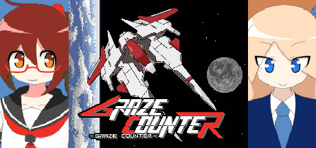 Graze Counter Free Download Full Game for PC