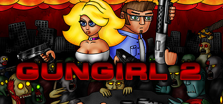 GunGirl 2 Free Download Full Game for PC