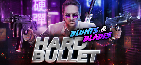 HARD BULLET Free Download Full Game for PC