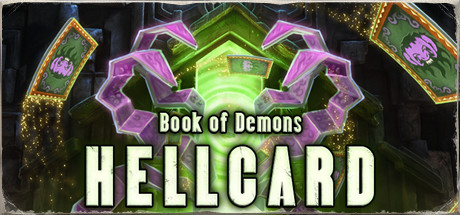 HELLCARD Free Download Full Game for PC