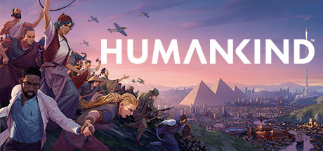 HUMANKIND™ Free Download Full Game for PC