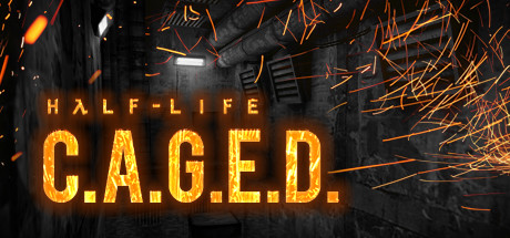 Half-Life: Caged Free Download Full Game for PC