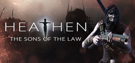 Heathen - The sons of the law Free Download Full Game for PC