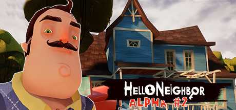 Hello Neighbor Alpha 2 Free Download Full Game for PC