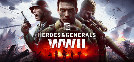 Heroes & Generals Free Download Full Game for PC