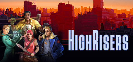 Highrisers Free Download Full Game for PC