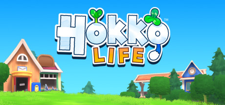 Hokko Life Free Download Full Game for PC
