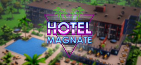 Hotel Magnate Free Download Full Game for PC