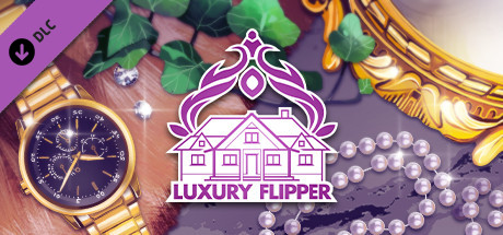 House Flipper - Luxury DLC Simulator Free Download Full Game for PC