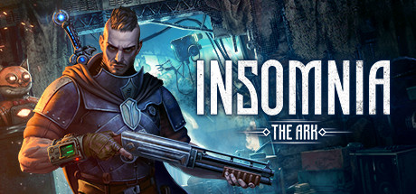 INSOMNIA: The Ark Free Download Full Game for PC