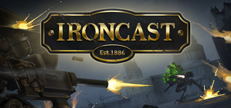 Ironcast Free Download Full Game for PC