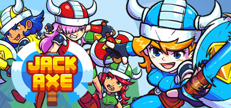 Jack Axe Free Download Full Game for PC