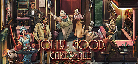 Jolly Good: Cakes and Ale Free Download Full Game for PC