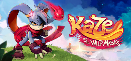Kaze and the Wild Masks Free Download Full Game for PC