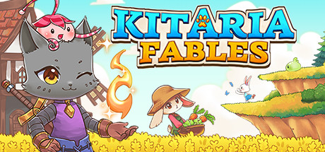 Kitaria FablesFree Download Full Game for PC